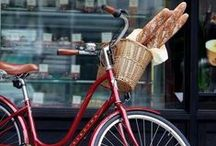 Leisure Bicycling