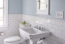 Dream Home - Bathroom / by Apple Ogies