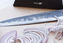 Knife Skills / Tutorials on knife sharpening