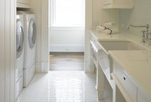Dream Home - Utility Room / by Apple Ogies