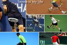 Tennis Tricks