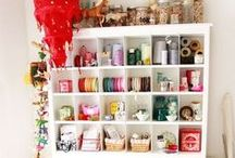 Great Craft Spaces