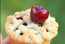 Pies, Cobblers & Tarts / by Charlene Howington