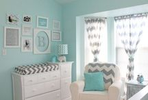 Nursery Rooms / by Cortney Manion