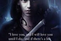 The Mortal Instruments / I LOVE the city of bones. It is an amazing book but the movie was even better!