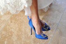 Heels to die for  / Wedding heels