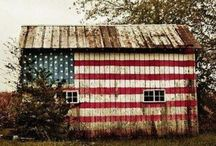 ★★AmERiCaNA★★ / by Sandy Miller