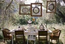 Outdoor Ideas / If only we had the time, or the yard space!