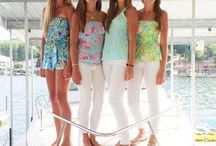 My Pinterest Closet / by Preppy & Lily
