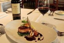 Restaurants and Wine Bars in Livermoe Valley