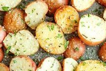 Make Now or Tater? / Potato recipes that can be used with the Potato Tool