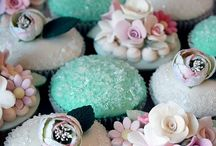 Little cakes....
