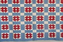 ★COuNTrY QUiLtS★ / by Sandy Miller