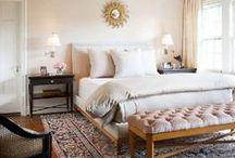 My light pink bedroom ideas