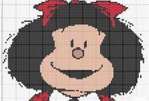 Cross Stitch - Popular