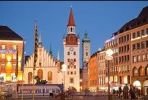 Munich / At the heart of Bavaria, discover Munich, one of Germany's best known destinations. Visitors will be charmed by the city's rich cultural history and heritage, its fascinating traditions and friendly locals. Bavaria is also a wonderful region to explore, so make sure you book one of Monarch's flights today. With beautiful historic architecture, art galleries, and fantastic local cuisine, Munich caters to every taste.  http://www.monarch.co.uk/germany/munich/flights
