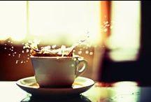kahve / by nimet