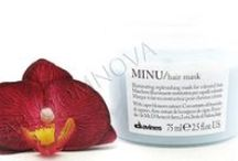 DAVINES Products for Colored Hair