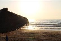 Playa Malvarrosa / El Bobo está ubicado en uno de los mejores entornos posibles, la Playa de la Malvarrosa de Valencia