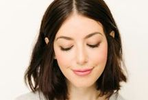 Natural Make Up & Beauty / Enhance what is already there with make-up don't aim to transform, natural is beautiful.