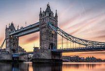 London / October 2015