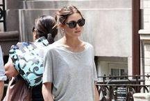 Fashionable People ** Olivia Palermo