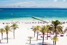 ☀️Ibiza/Mallorca ☀️