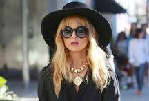 Fashionable People *** Rachel Zoe
