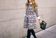Estilo ** Style   -  Dresses