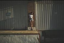 Sesiones Creativas / Sesiones presonales creativas de fotografía, en vitoria. Books de fotos