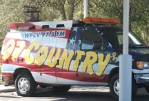 97 Country Food Drive