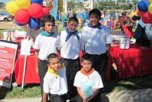 Hispanic Festival 2011