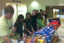 Girl Scouts / Girl Scouts Volunteer Packing Event for kidsPACK