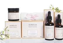 Aurelia Skincare / Our skincare that we love to create