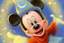 Disneys Magic / by Hope Hansen