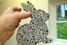 Paper Art / by Derya Do