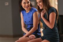 "Riverchele / Pezberry / ""you're a really good friend"""
