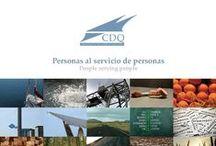 ICDQ / ICDQ, es una entidad de certificación, privada e independiente que nace con vocación internacional, para ofrecer un nuevo concepto en la prestación de servicios de certificación, con calidad, profesionalidad y alto grado de servicio al cliente.