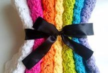 Crochet / What I'd like to make
