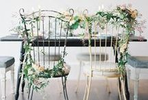 Chairs decor ideas