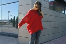 Mis looks| My ootd / www.mimundodecolor.com #mystyle #fashionblogger,  #spanishfashionblogger          #modamujer #ootd