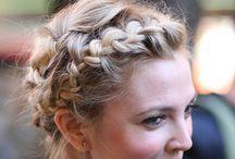 Braided Hairstyles & Hairstyles