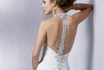 Maggie Sottero / My fave wedding gowns from Maggie
