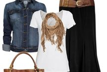 Outfits-my style