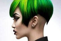 Green/Lime