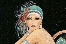 ANNEES 20# THE 20'S CENTURY