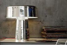 Lighting - Table & Floor / by Fabio Noto