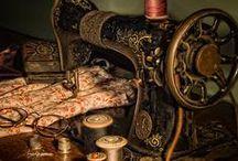 Sewing - Ompelua