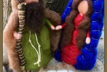 Presepi, Nativity