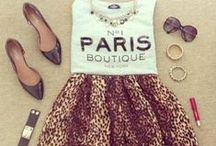 Party fashion ♥